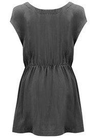 American Vintage Mea Dress - Carbon