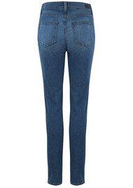 Paige Denim Hoxton Ankle Peg Jeans - Novelle