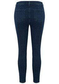 J Brand Suvi Utility Jeans - Allegiance