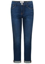 Frame Denim Le Garcon Boyfriend Jeans - Manchester