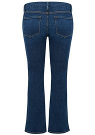 Frame Denim Le Crop Mini Boot Cut Jean - Remsen