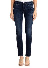 J Brand Mid Rise Rail Skinny Jean - Overload
