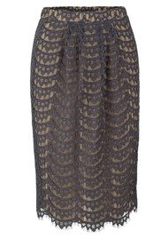 Day Birger et Mikkelsen  Lavanny Lace Skirt - Tower