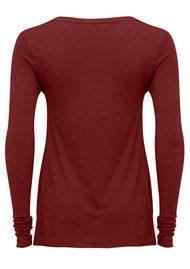 American Vintage Jacksonville Long Sleeved T-Shirt - Tilery