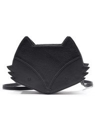 BELL & FOX Fox Cross Body Bag - Black
