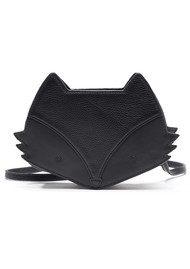BELL & FOX Fox Cross Body Bag - Black
