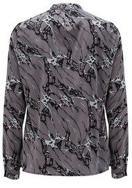 CHARLOTTE SPARRE Awesome Blouse - Grey