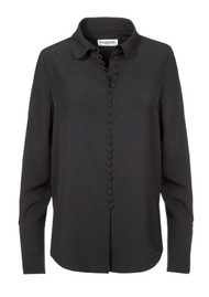 Essentiel Mitchell Shirt - Black
