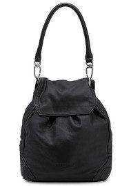 Liebeskind Sakai Vintage Shoulder Bag - Ninja Black