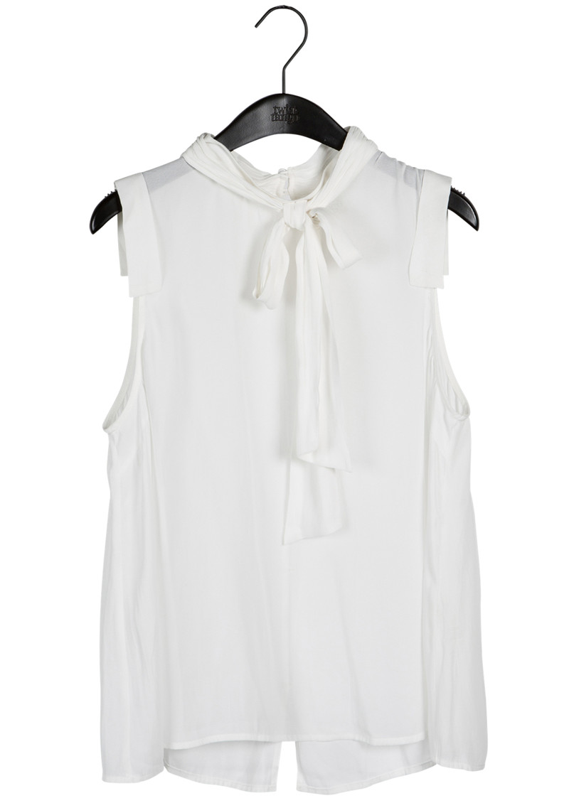Twist and Tango Elvira Blouse - Off White main image