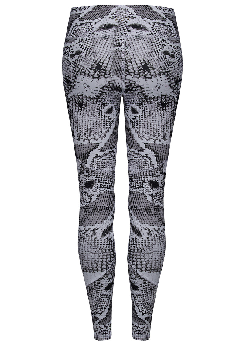 VARLEY Palms Compression Tight Leggings - Anaconda main image