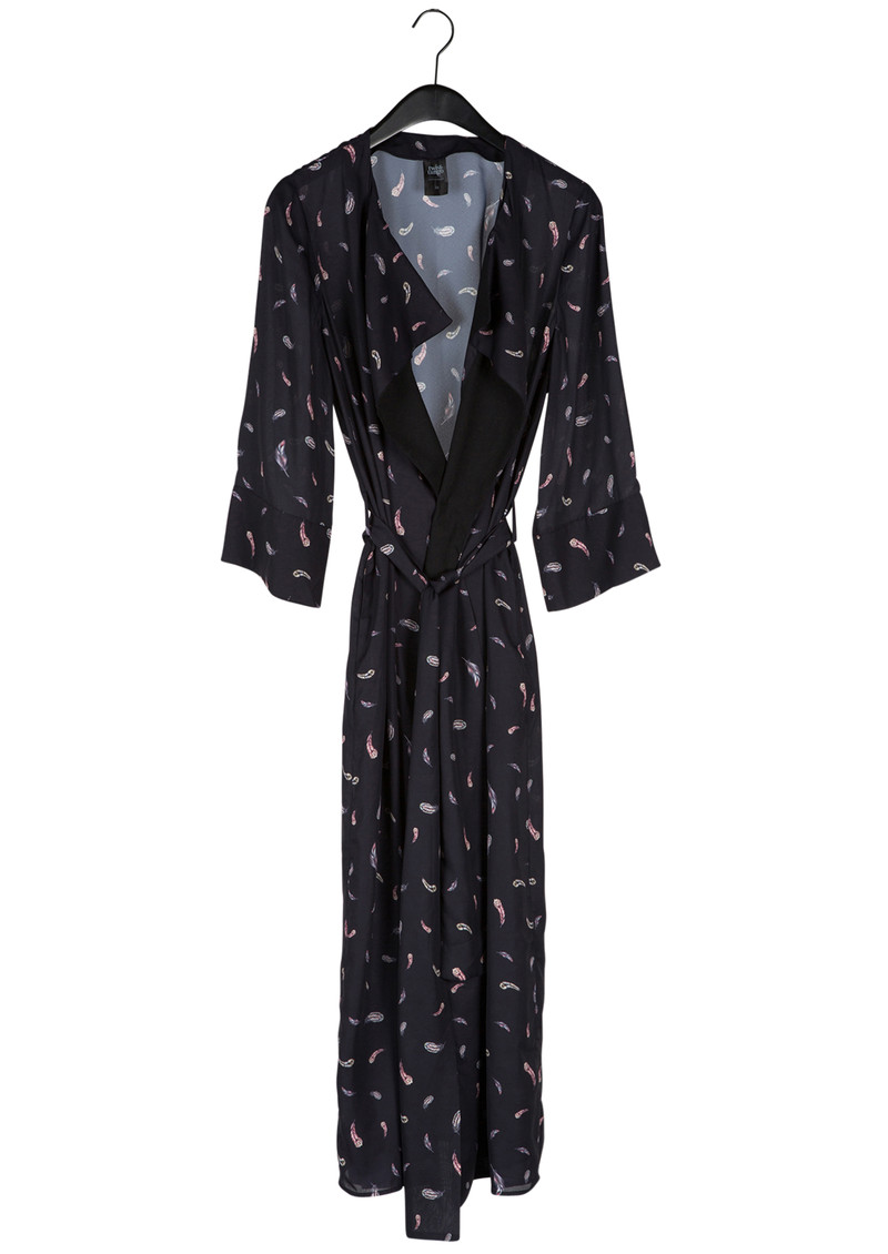 Twist and Tango Legend Wrap Dress - Small Feather main image