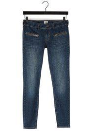 Twist and Tango Sid Ankle Jeans - Dark Blue Denim