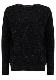 360 SWEATER Dakota Sweater - Black