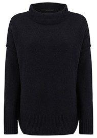 360 SWEATER Kirby Sweater - Black