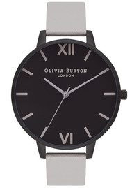 Olivia Burton After Dark IP Black Watch - Light grey