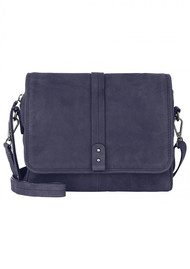 Becksondergaard Astra Leather Bag - Classic Navy