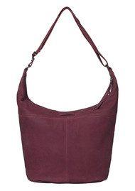 Becksondergaard Beck Leather bag - Burgandy