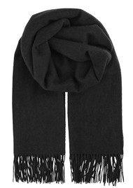 Becksondergaard Crystal Wool Scarf - Black