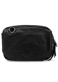 Liebeskind MaikeW Leather Bag - Ninja Black