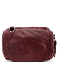 Liebeskind MaikeW Leather Bag - Ruby Red