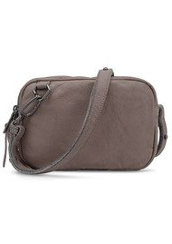 Liebeskind MaikeW Leather Bag - Greyish