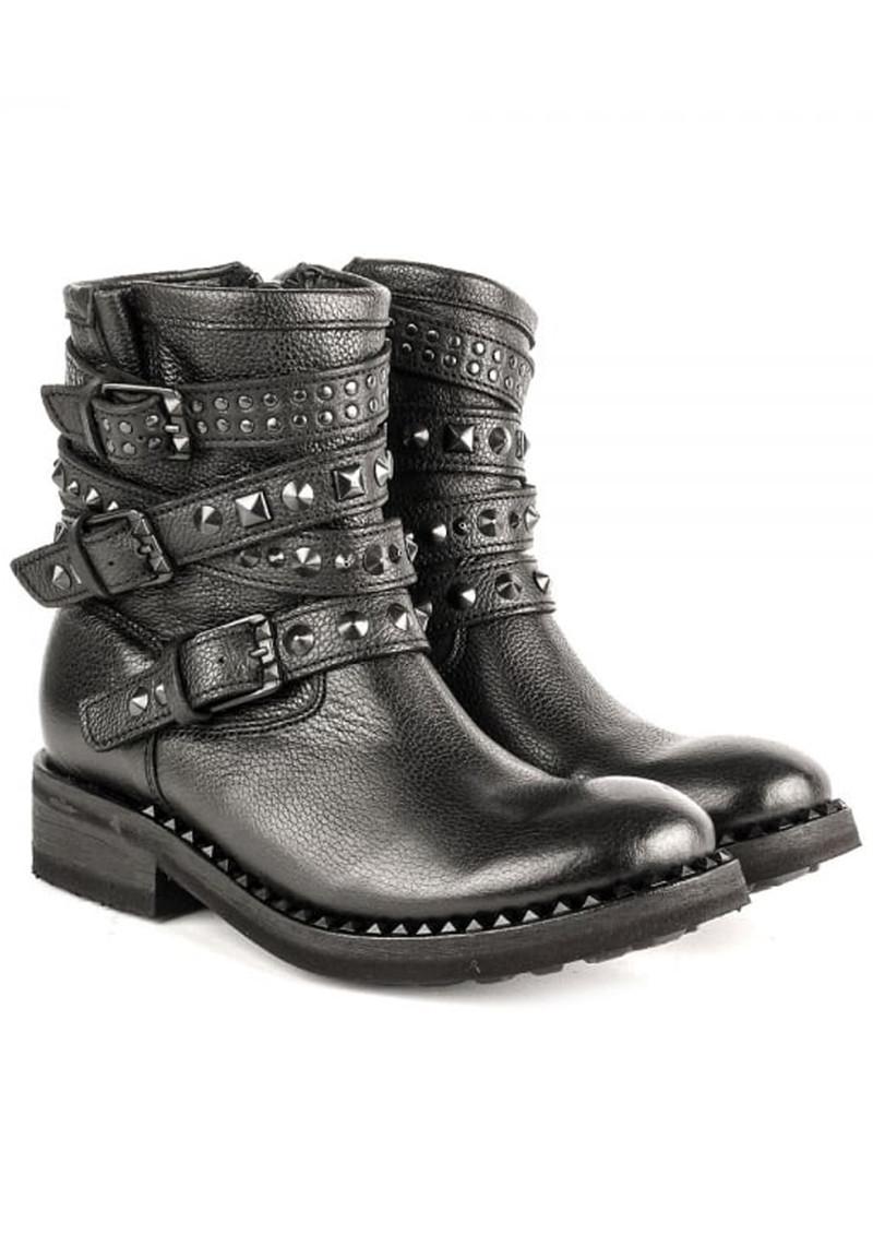 Ash Tatoo Biker Boot - Black main image