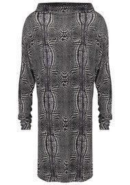 KAMALI KULTURE All in One Dress - Illusion Print