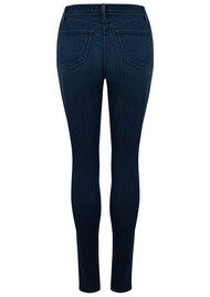 J Brand Mid Rise Skinny Jeans - Fix