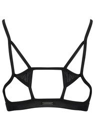 KORAL Element Sports Bra - Black