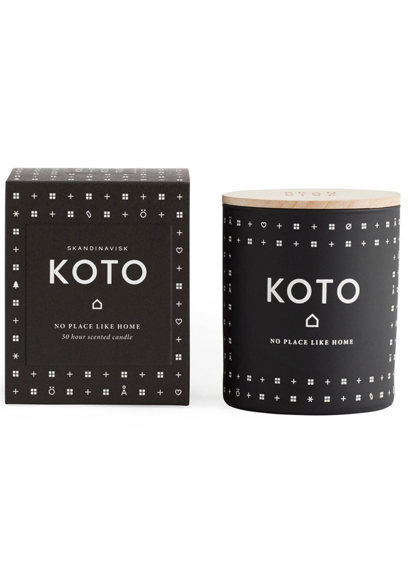 Scented Candle - Koto main image