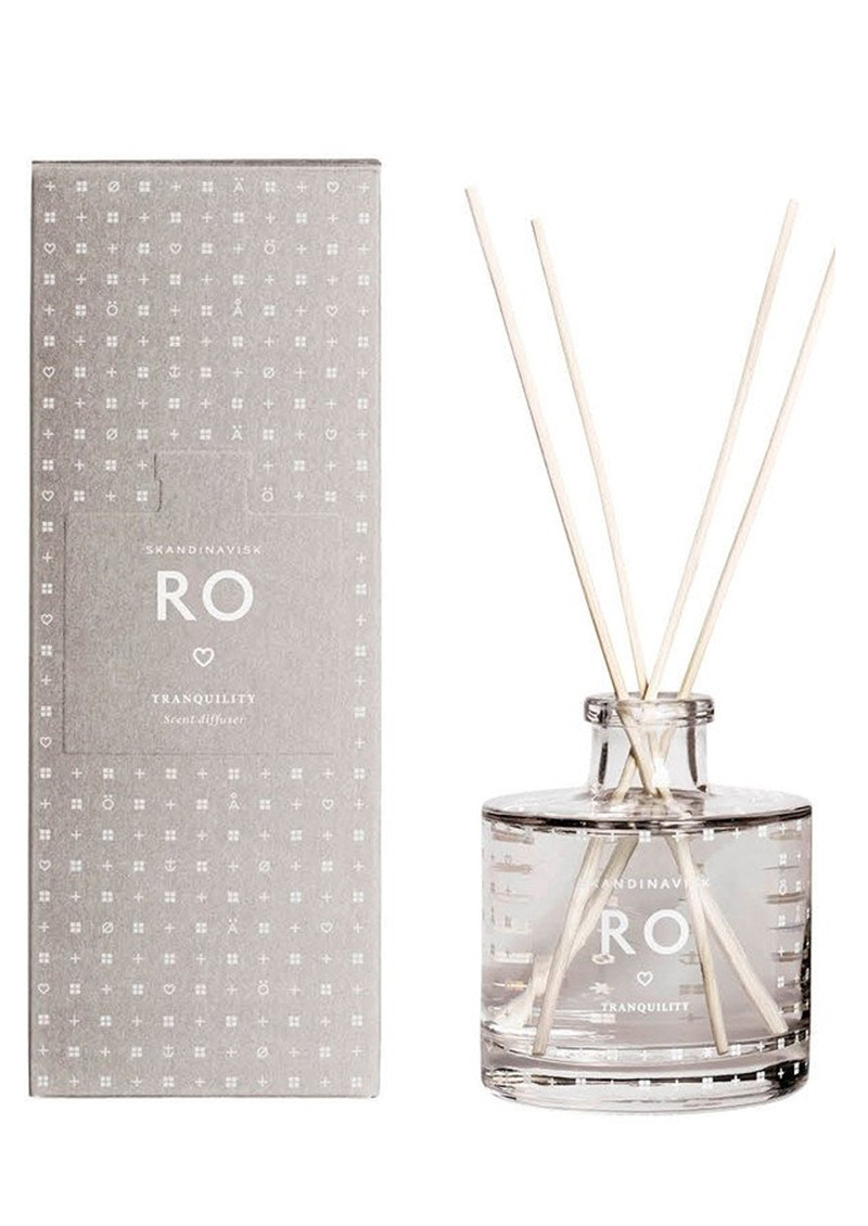 Scented Diffuser - Ro main image