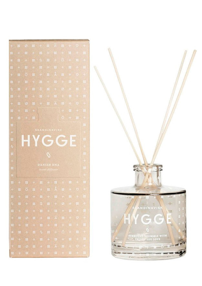 Scented Diffuser - Hygge main image