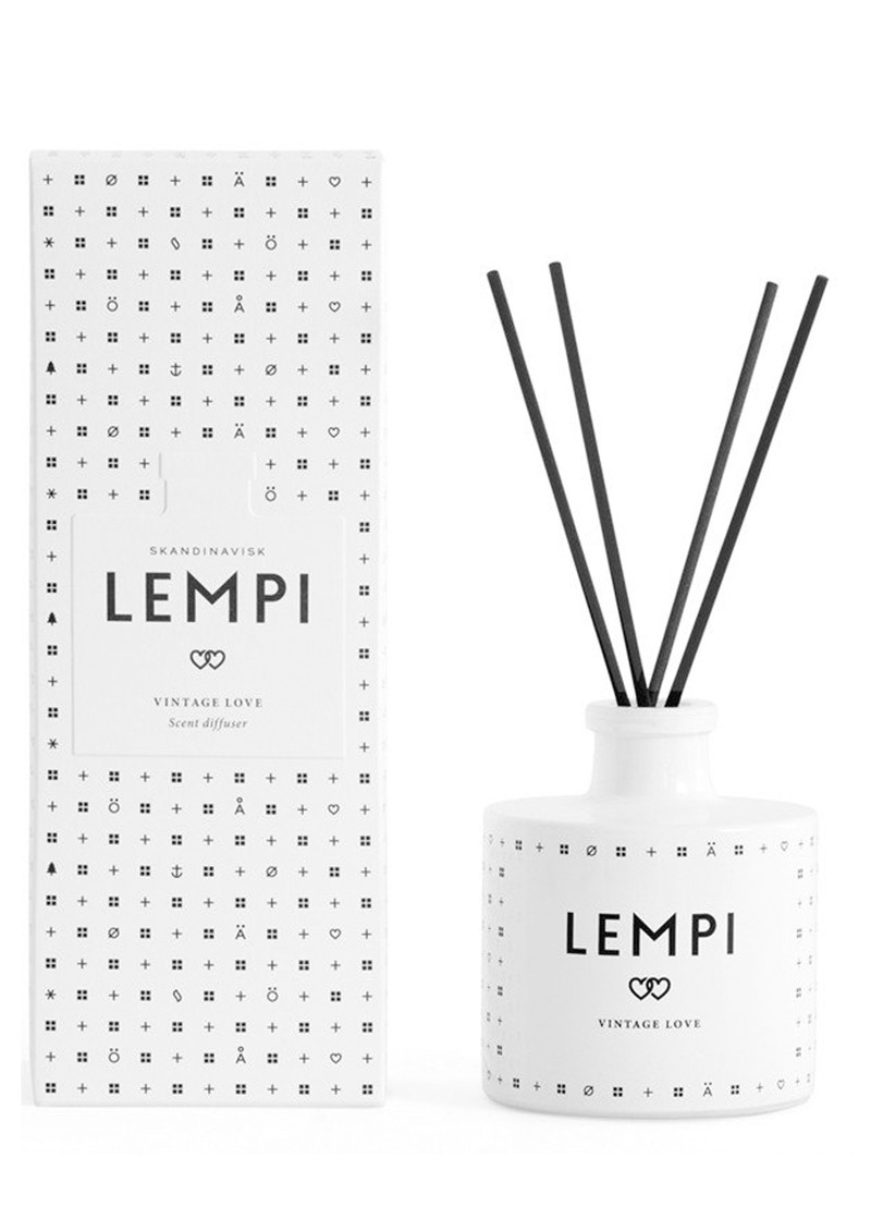Scented Diffuser - Lempi main image