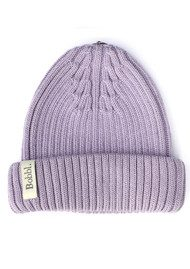 BOBBL Bobbl Knitted Hat - Lilac