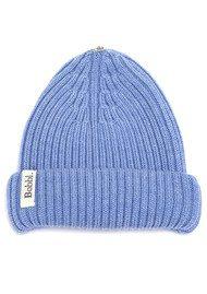 BOBBL Bobbl Knitted Hat - Denim Blue