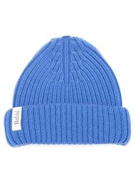 BOBBL Bobbl Knitted Hat - Cobalt Blue