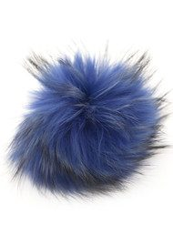 BOBBL BIG FUR BOBBL - NAVY