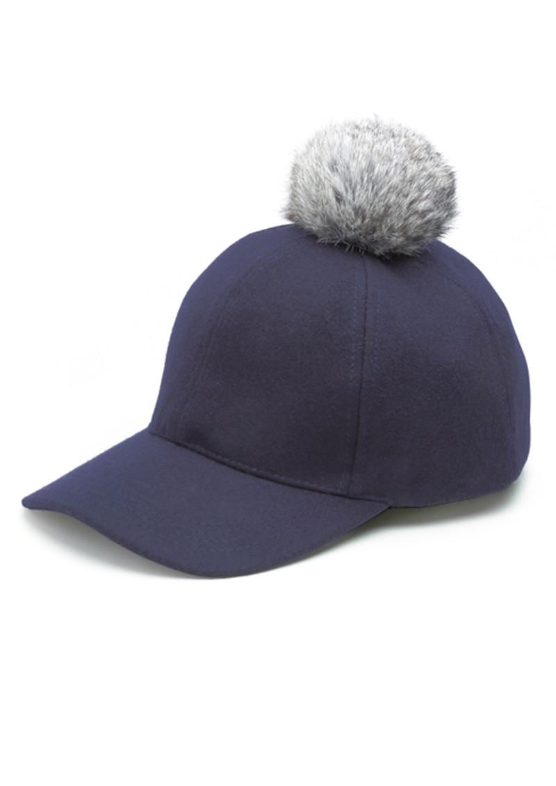 BOBBL Baseball Cap - Navy main image