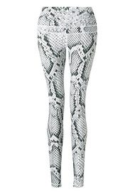 VARLEY Union Tight Legging - Ash Python
