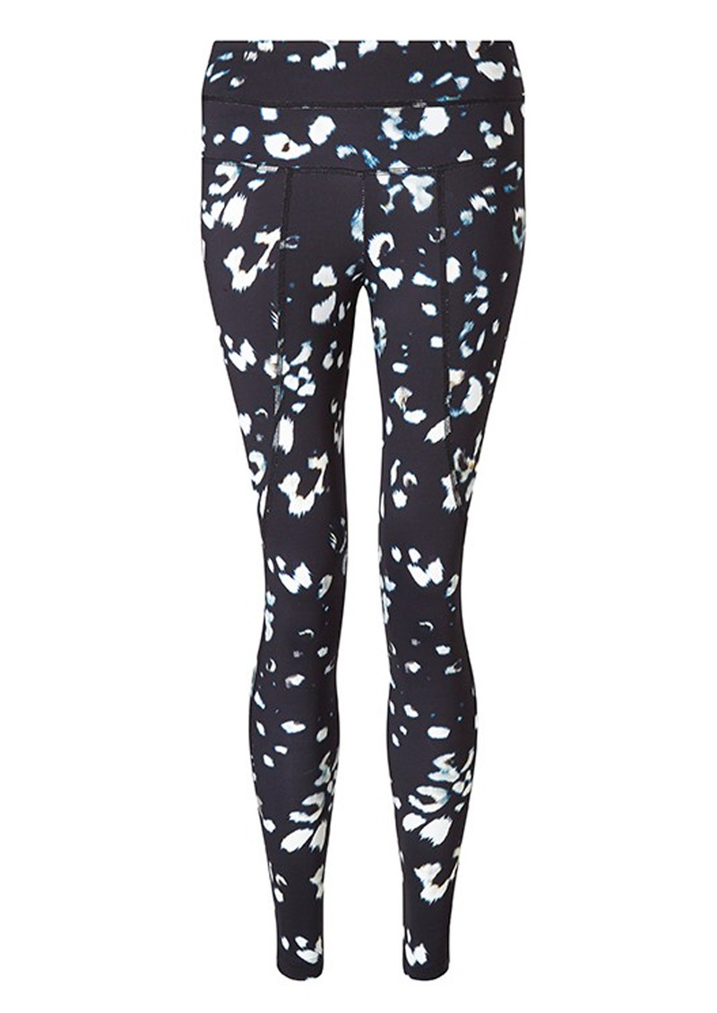 VARLEY Pacific Tight Leggings - Nightstalker main image