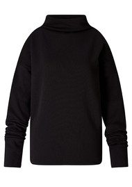 Keystone Sweatshirt - Black