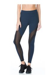 KORAL Frame Leggings - Midnight & Black
