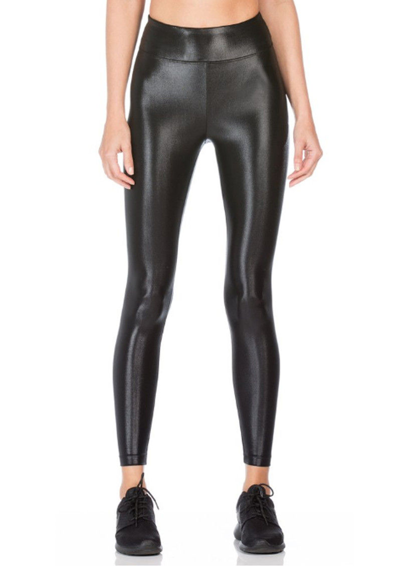 KORAL Lustrous Leggings - Black main image
