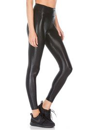 KORAL Lustrous Leggings - Black