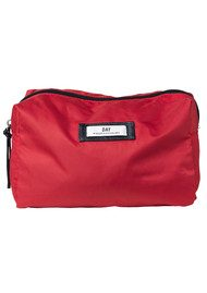 Day Birger et Mikkelsen  Day Gweneth Beauty Bag - Rococco Red