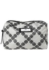 Day Birger et Mikkelsen  Day Gweneth P Crossed Beauty Bag - Moonlit