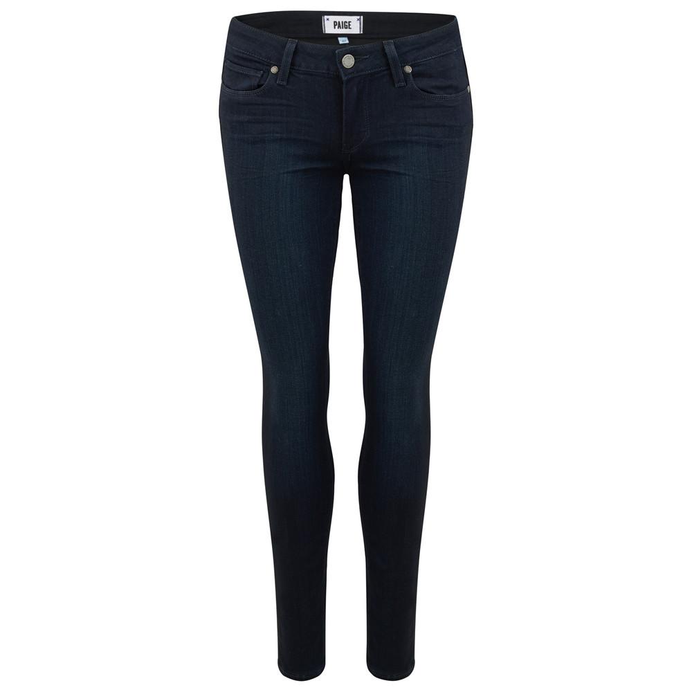 Verdugo Transcend Tonal Jeans - Mona