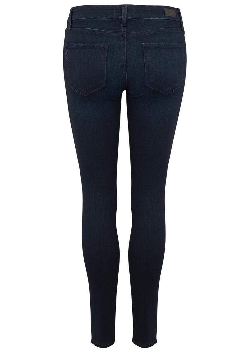 Paige Denim Verdugo Transcend Tonal Jeans - Mona main image