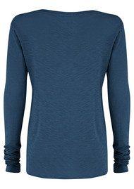American Vintage Jacksonville Long Sleeved T-Shirt - Sphere